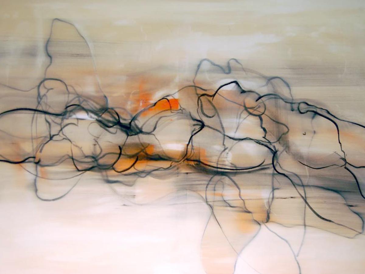 Bewegungsstudien mit Udo Hohenberger und Karl Schnetzinger