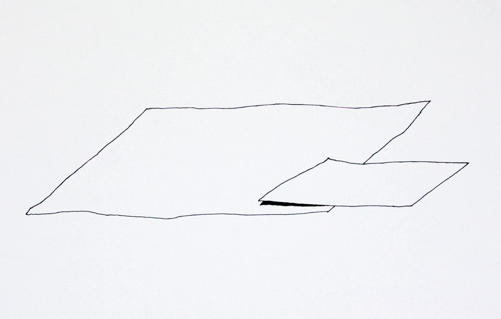 Grundlagen des Zeichnens bei Gerlinde Thuma