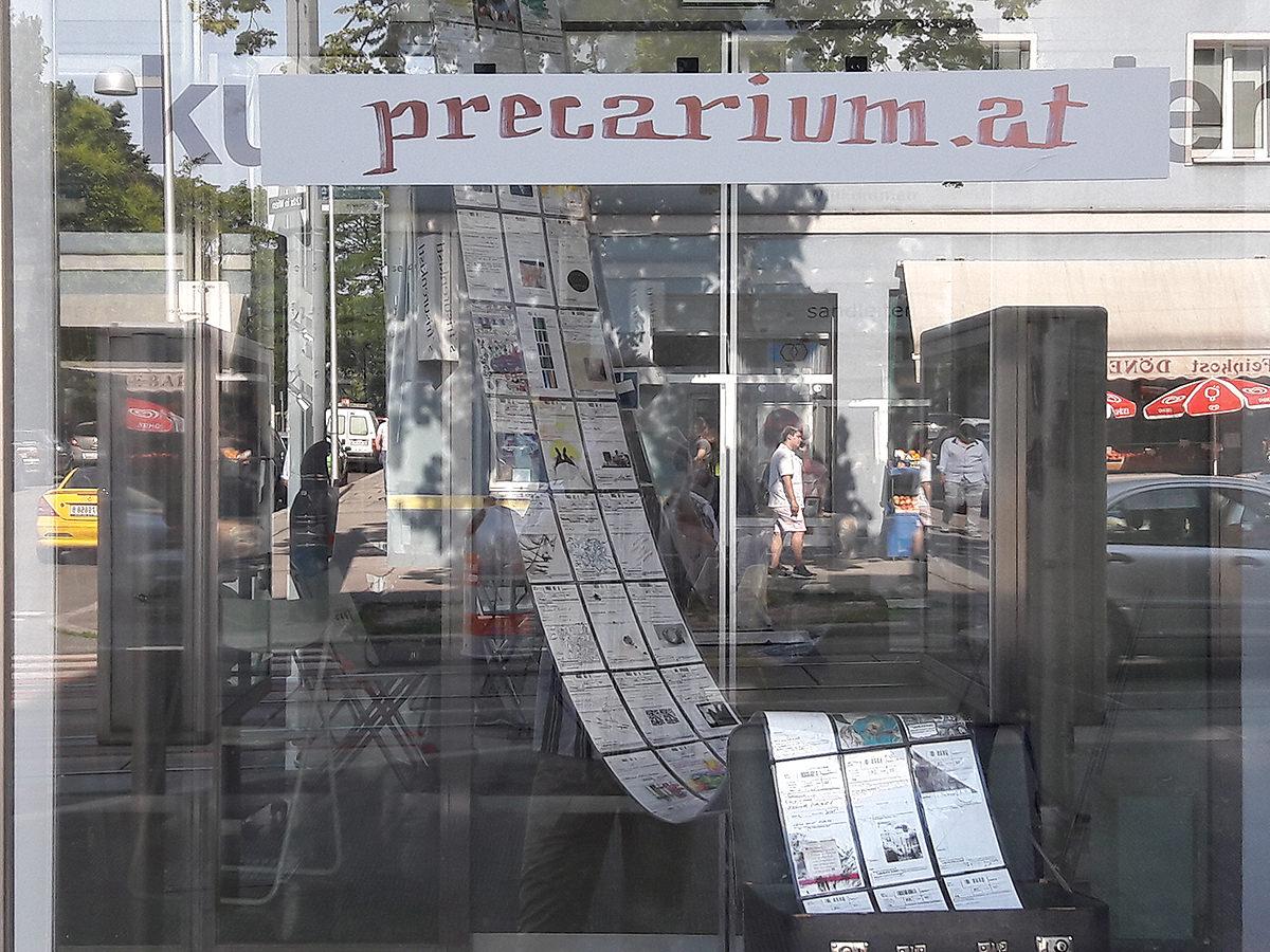 precarium.at