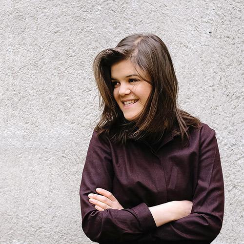 Silvia Stocker