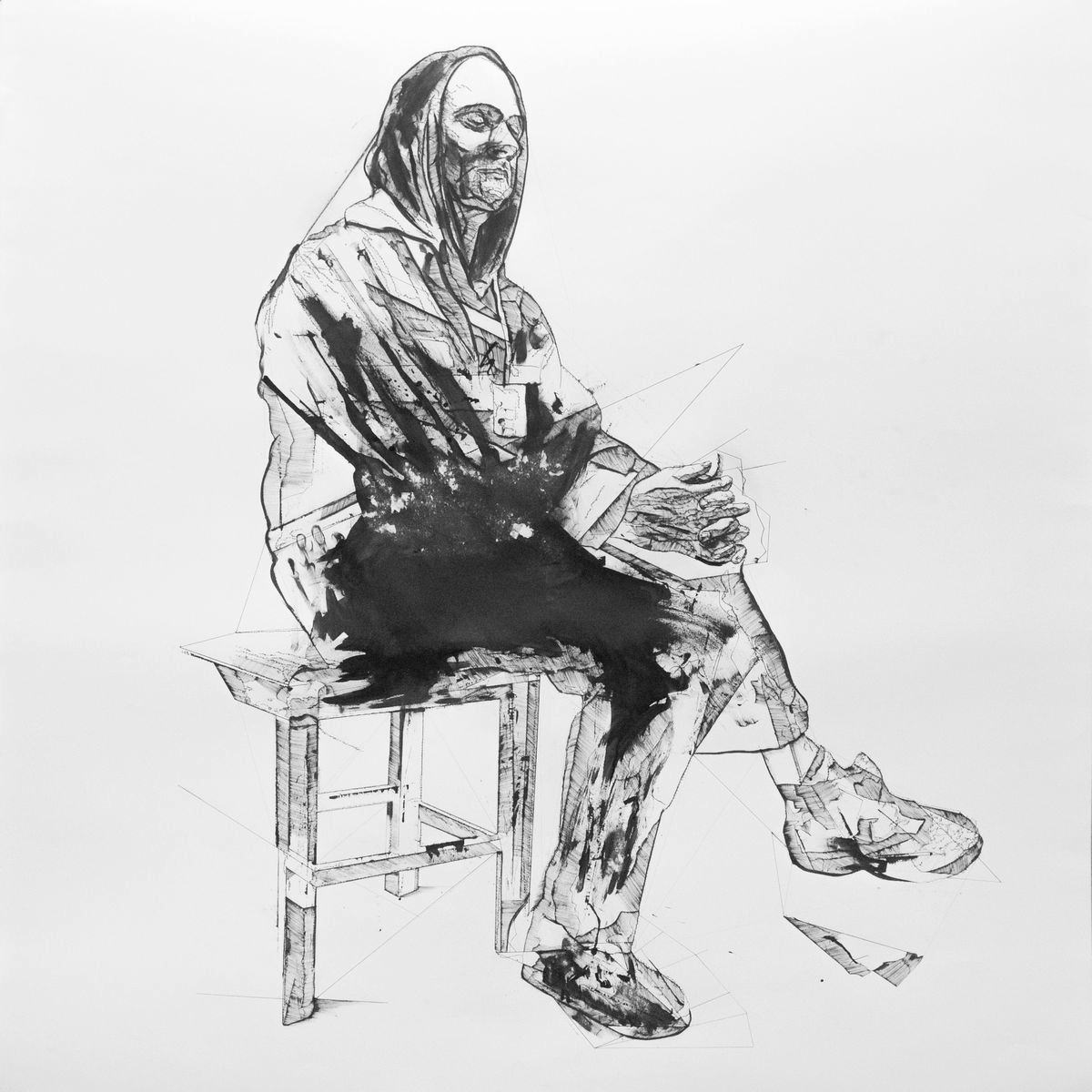Bewegungsstudien mit Christian Bazant-Hegemark