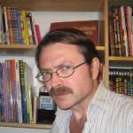 Walter Fröhlich COMIC