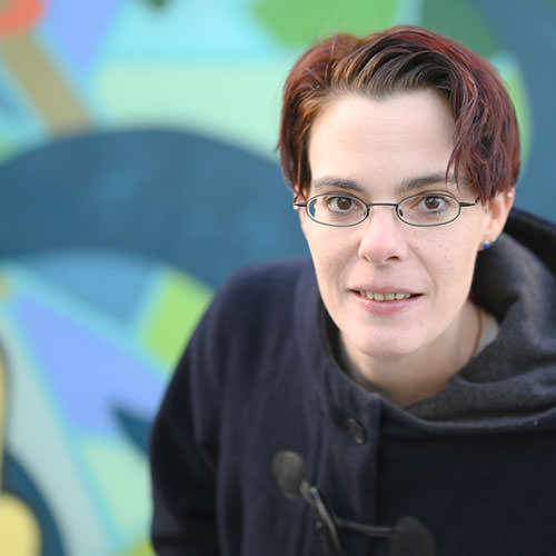 Barbara Eder COMIC