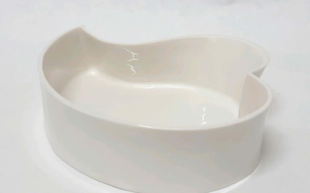 Keramik aus dem Orientierungsjahr